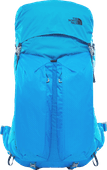The North Face Banchee 65L Hyper Blue/Hyper Blue - Slim Fit