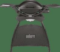 Weber Q2000 Stand Black