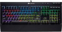 Corsair K68 RGB Cherry MX Red Gaming Toetsenbord QWERTY