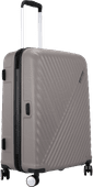 American Tourister Visby Spinner 66cm Pearl Cream
