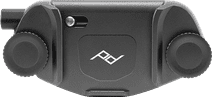 Peak Design Capture Camera Clip Black without plate
