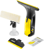 Karcher Window Vac WV2 Promo 10