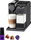 De'Longhi Nespresso Lattissima Touch EN560.B Black
