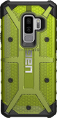 UAG Plasma Samsung Galaxy S9 Plus Back Cover Green