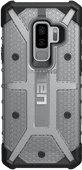 UAG Plasma Samsung Galaxy S9 Plus Back Cover Gray