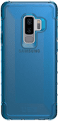 UAG Samsung Galaxy S9 Plus Back Cover Blauw