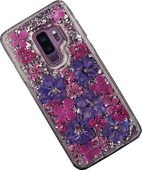 Case-Mate Karat Petal Samsung Galaxy S9 Back Cover Paars