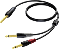 Procab CLA721/3 Adapter Cable - 3 Meters