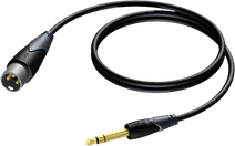 Procab CLA724/10 Adapter Cable - 10 Meters