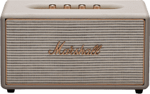 Marshall Stanmore WiFi Speaker Cream