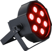 Martin THRILL Compact Par Mini LED