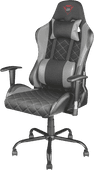 Trust GXT 707G RESTO Gaming Chair Gray