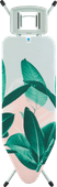 Brabantia Ironing Board C 124 x 45 cm Tropical Leaves