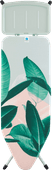 Brabantia Strijkplank C 124 x 45 cm Tropical Leaves generator
