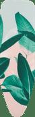 Brabantia Cover B 124x38cm Tropical Leaves
