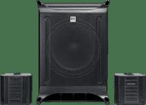 HK Audio Lucas Nano 602 (per pair with subwoofer)