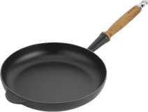 Le Creuset Cast iron Frying pan 28 cm Matt Black
