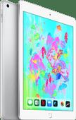 Refurbished iPad (2018) 32GB Wifi Zilver