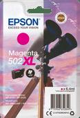 Epson 502XL Cartridge Magenta