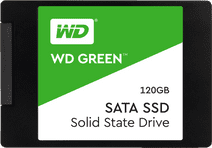 WD Green 2,5 inch 120GB