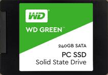 WD Green 2.5-inch 240GB