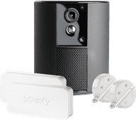 Somfy One Alarm Pack