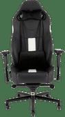 Corsair T2 Road Warrior Gaming Chair Zwart/Wit
