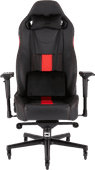 Corsair T2 Road Warrior Gaming Chair Black/Red