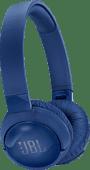 JBL TUNE 600BTNC Blauw