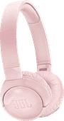 JBL TUNE 600BTNC Roze