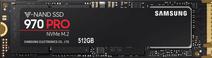 Samsung 970 PRO M.2 512GB