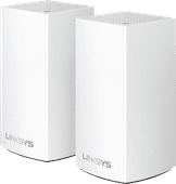Linksys Velop Dual-Band-Multiroom-WLAN (2 Stations)