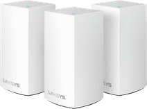 Linksys Velop dual-band Multiroom wifi (3 stations)