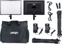 Ledgo LG-E268CK II Bi-Colour Kit