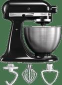 KitchenAid Classic Mixer 5K45SSEOB Black
