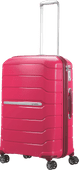 Samsonite Flux Expandable Spinner 68cm Granita Red