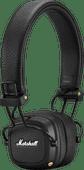 Marshall Major 3 Bluetooth Zwart