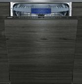 Siemens SX658D02ME / Inbouw / Volledig geintegreerd / Nishoogte 87,5 - 92,5 cm