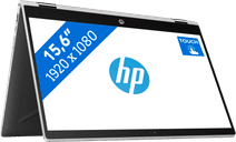 HP Pavilion X360 15-cr0930nd