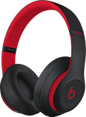 Beats Studio3 Wireless Black/Red