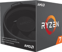 AMD Ryzen 7 2700