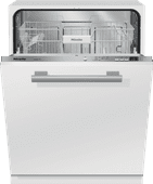 Miele G 4380 Vi / Built-in / Fully integrated / Niche height 80.5-87cm