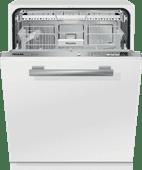 Miele G 4385 SC Vi XXL / Inbouw / Volledig geintegreerd / Nishoogte 84,5 - 91 cm