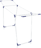Leifheit drying rack classic 200 solid