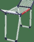 Leifheit drying rack Pegasus 150 solid slim VS