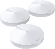TP-Link Deco P7 Hybride Powerline Multi-room WiFi 3-Pack