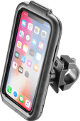 Interphone iCase Motorhouder Apple iPhone X