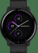 Garmin Vivoactive 3 Music Black