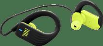 JBL Endurance SPRINT Yellow