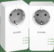 D-Link DHP-P601AV